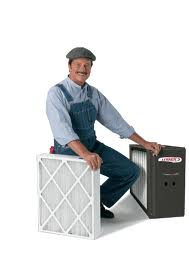 Heating And Cooling Equipments Repair