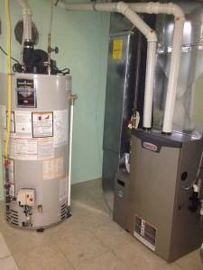 Oil Electric Gas Conversion Services