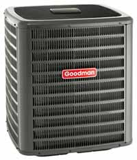 Goodman DSXC18 Air Conditioner