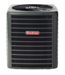 Goodman GSX13 Air Conditioner - 13 SEER Efficiency R-410A Refrigerant