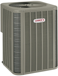 Lennox Merit® Series 13ACX Air Conditioner