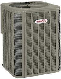 Lennox Merit® Series 13ACX Air Conditioner