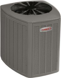 Lennox Elite® Series XC16 Air Conditioner