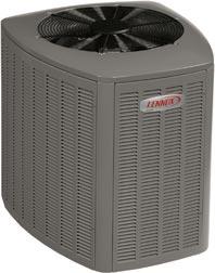 Lennox Elite® Series XC16 Air Conditioner