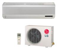 LG Art Cool™ LS090HP
