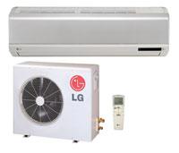 LG Art Cool™ LS180CP