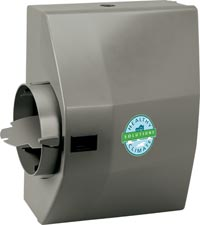 Lennox Healthy Climate® Bypass Humidifiers HCWB17/HCWB12