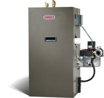 Lennox Gas Fired GWB9-IH Boiler