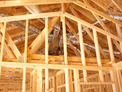 Ductwork Installation Service