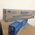 AprilAire Air Cleaner #201 and #401 Filters