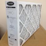 Carrier Genuine Part# FILCCCAR0016 Filter