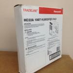 Honeywell #HC22A-1007 Filter