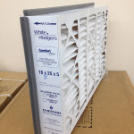 White-Rogers #FR1400 Replacement Filter
