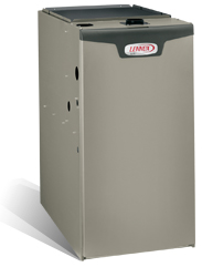 Elite® Series EL296V High-Efficiency, Two-Stage Gas Furnace
