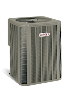 Dave Lennox Merit® Series 13HPX Heat Pump
