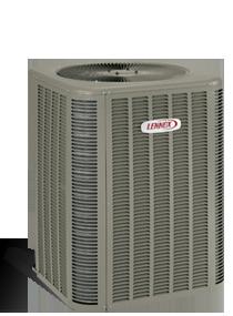 Dave Lennox Merit® Series 14HPX Heat Pump