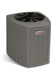 Dave Lennox Elite® Series XP14 Heat Pump
