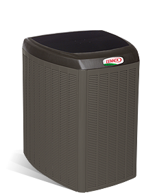 Dave Lennox Signature® Collection XP17 Heat Pump