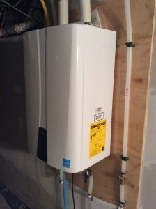 Air Quality System Installation