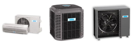 Keeprite Air Conditioners Airflex Heating And Cooling