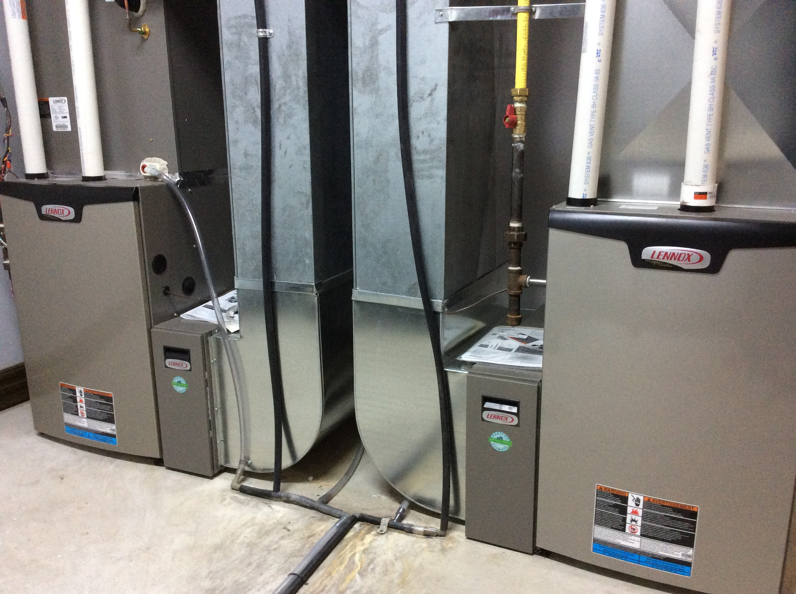 Hvac installation toronto airflex heating cooling limited for How to choose a furnace for your home