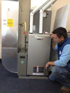 Airflex Heating And Cooling Repair Services