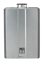 Rinnai RU80I Tankless Water Heater