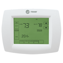 TR_XL800_Digital Thermostat - Large