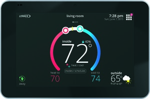 iComfort S30 Ultra Smart Thermostat