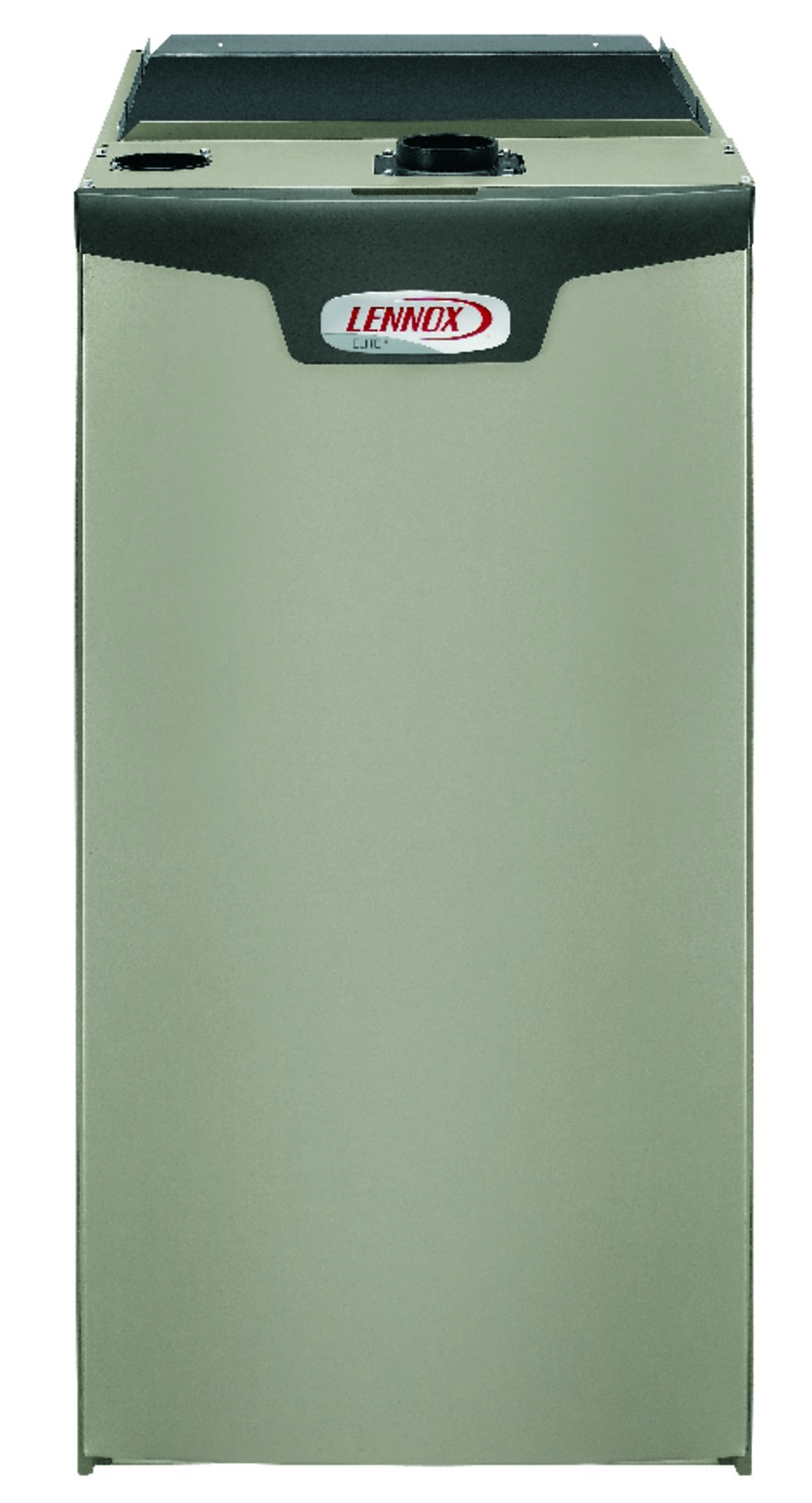 Elite® Series EL196E Gas Furnace