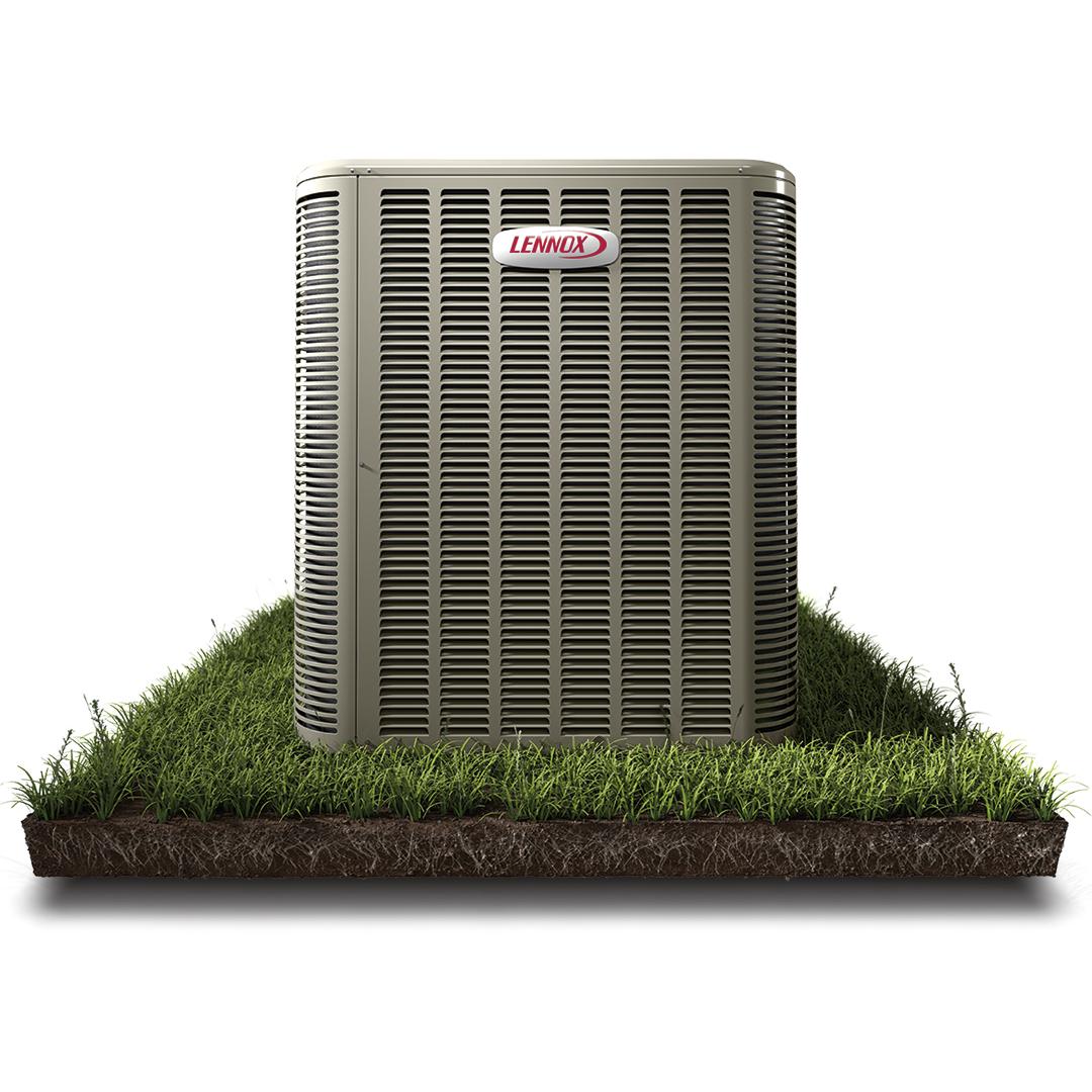 Lennox Merit® Series 16ACX Air Conditioner
