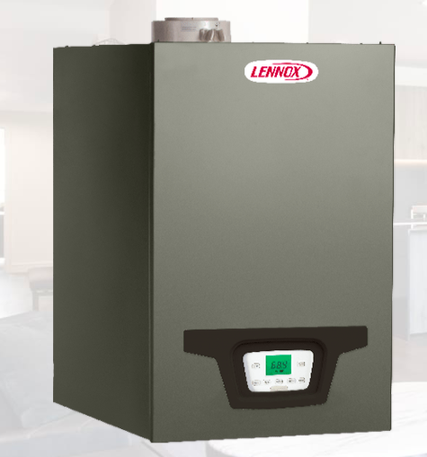 Lennox Gas Fired GCWB95 Boiler